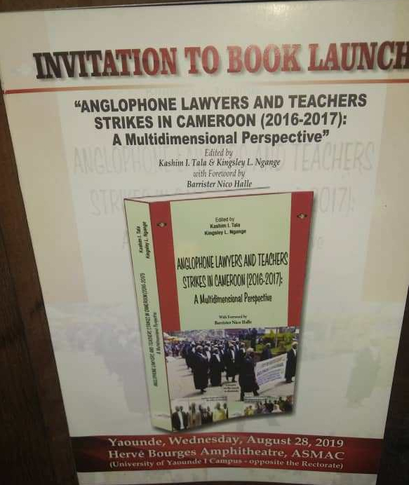 Launched book