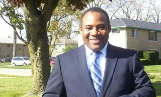 Dr. Kingsley Ngange