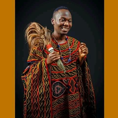 Nsah Edwin, TWIF NEWS Bamenda Bureau Chief