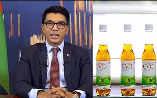 Andre Rajoelina